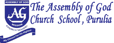 The Assembly of God Church School,Purulia